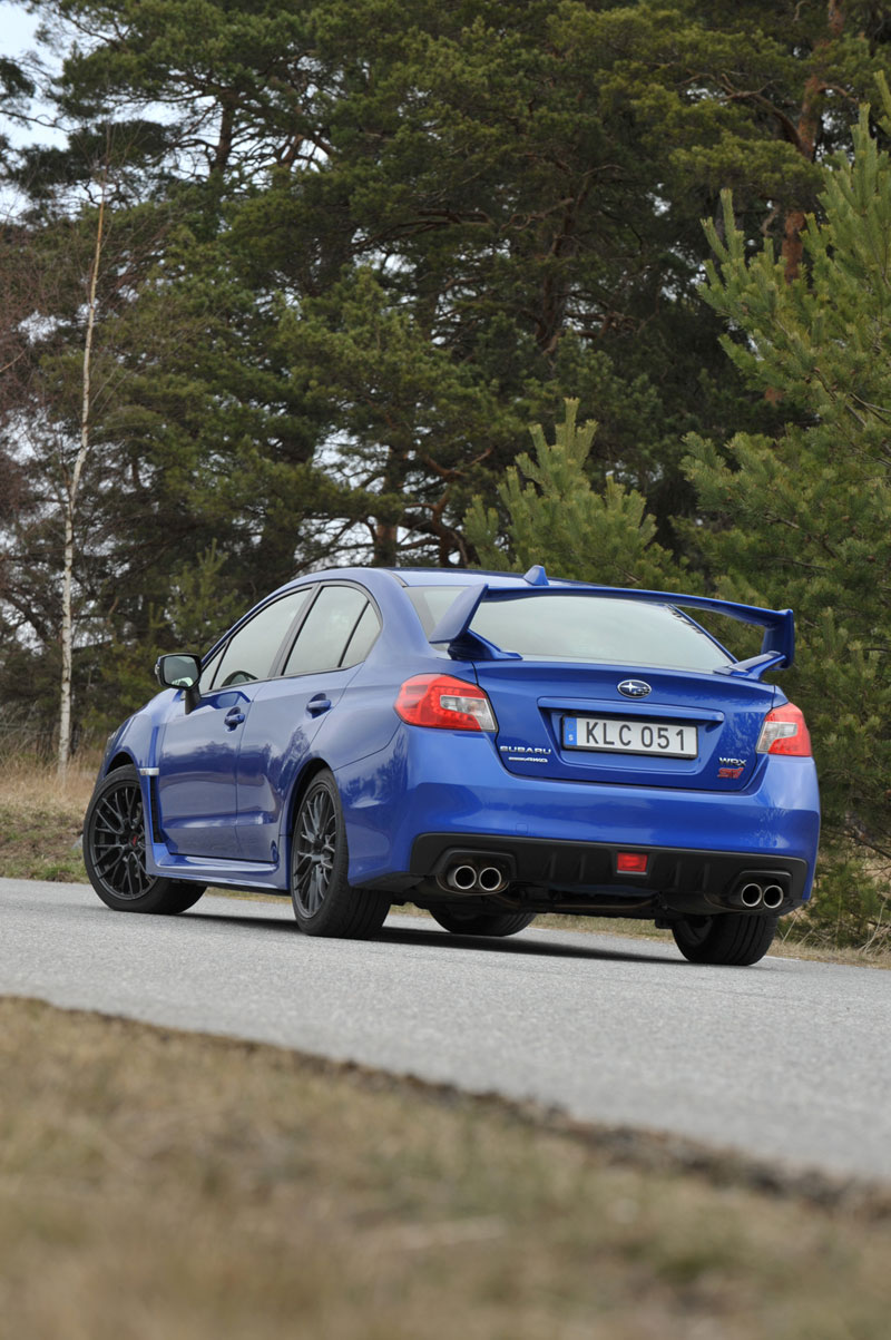 Foto Exteriores (102) Subaru Wrx-sti Sedan 2014