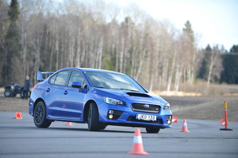 Foto Exteriores (107) Subaru Wrx-sti Sedan 2014