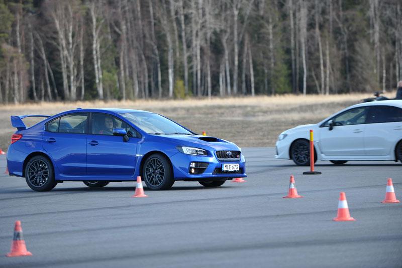 Foto Exteriores (108) Subaru Wrx-sti Sedan 2014