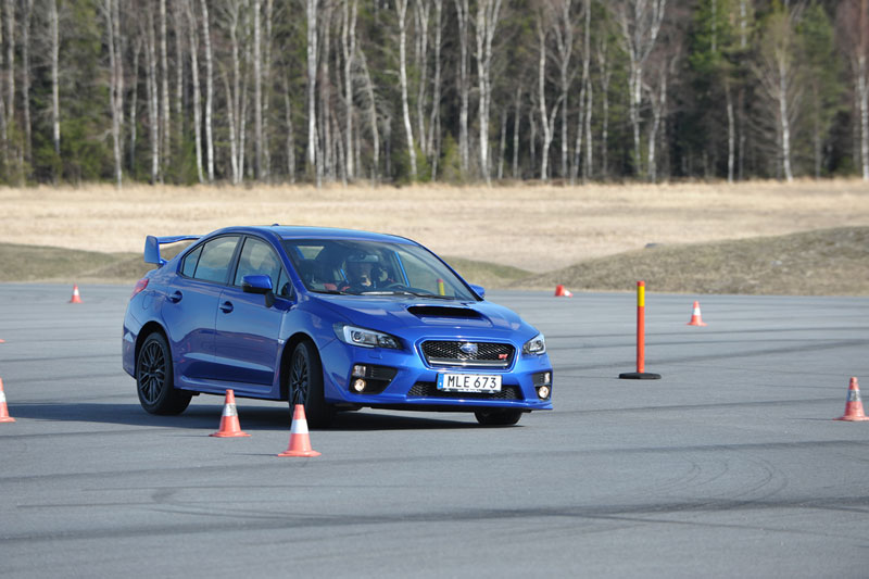 Foto Exteriores (109) Subaru Wrx-sti Sedan 2014