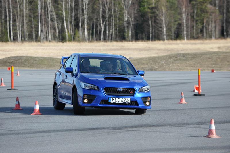 Foto Exteriores (110) Subaru Wrx-sti Sedan 2014
