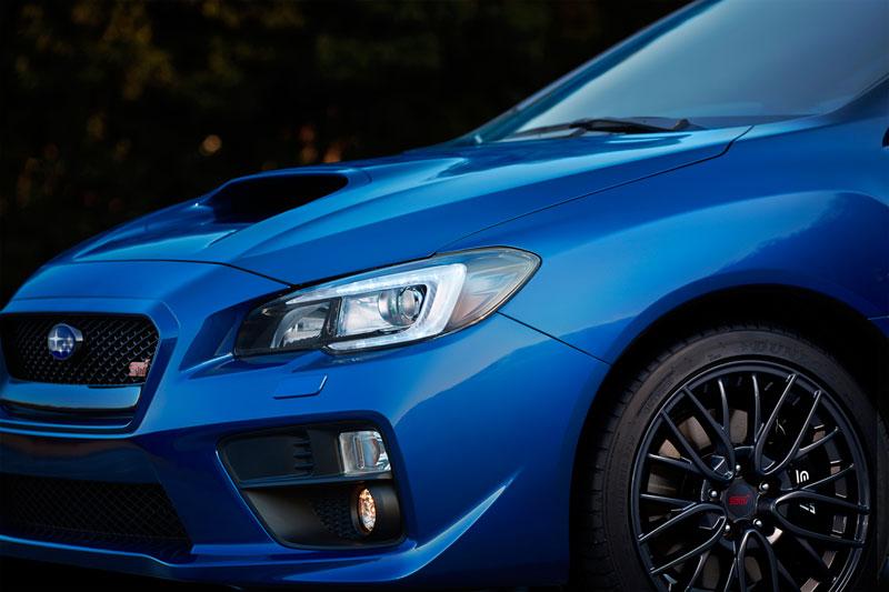 Foto Exteriores (113) Subaru Wrx-sti Sedan 2014