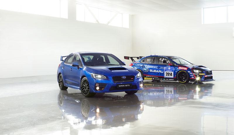 Foto Exteriores (115) Subaru Wrx-sti Sedan 2014