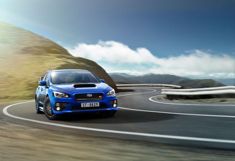 Foto Exteriores (116) Subaru Wrx-sti Sedan 2014
