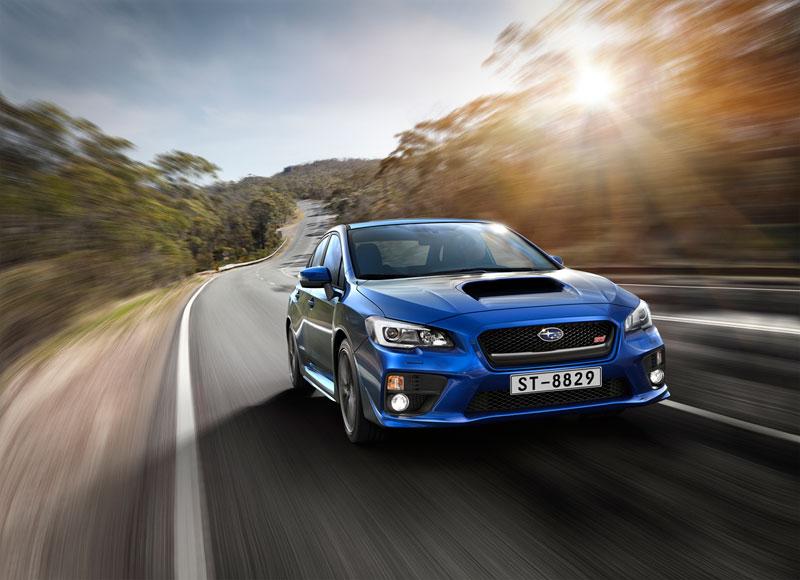 Foto Exteriores (119) Subaru Wrx-sti Sedan 2014