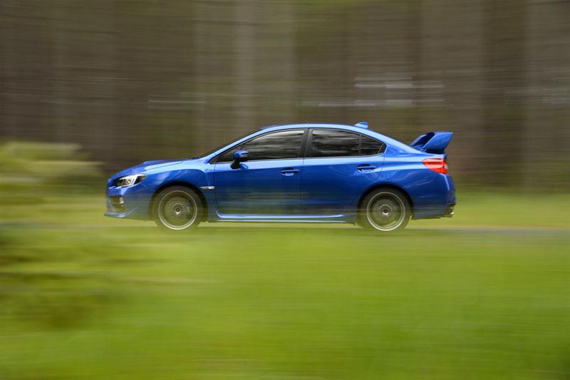 Foto Exteriores (15) Subaru Wrx-sti Sedan 2014
