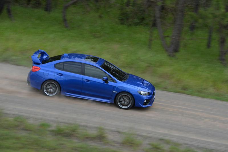 Foto Exteriores (17) Subaru Wrx-sti Sedan 2014
