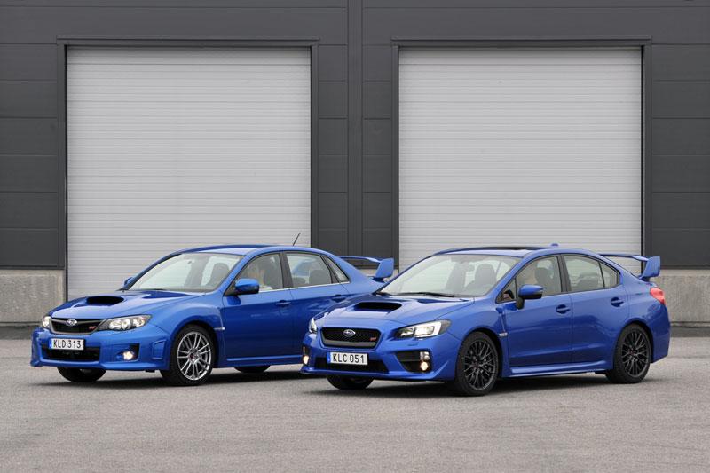 Foto Exteriores (26) Subaru Wrx-sti Sedan 2014