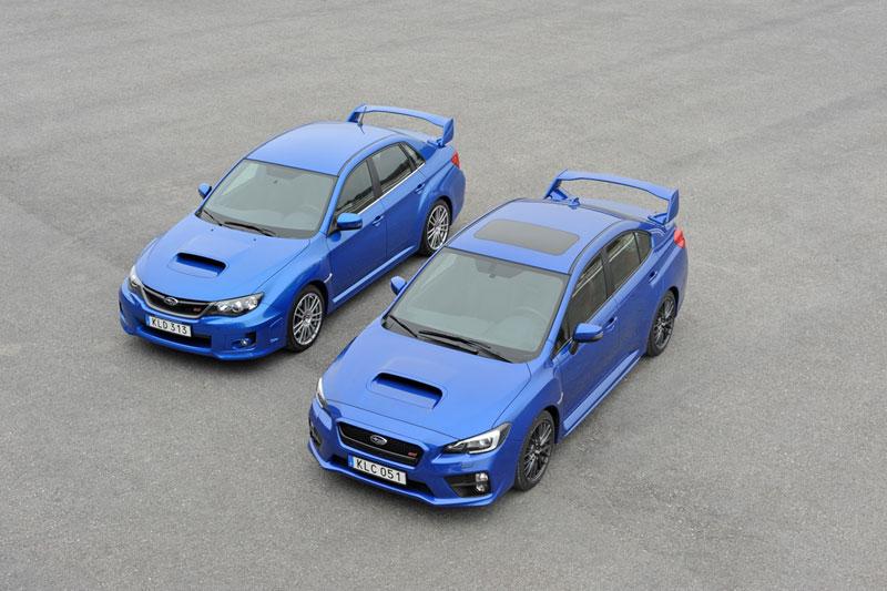 Foto Exteriores (27) Subaru Wrx-sti Sedan 2014