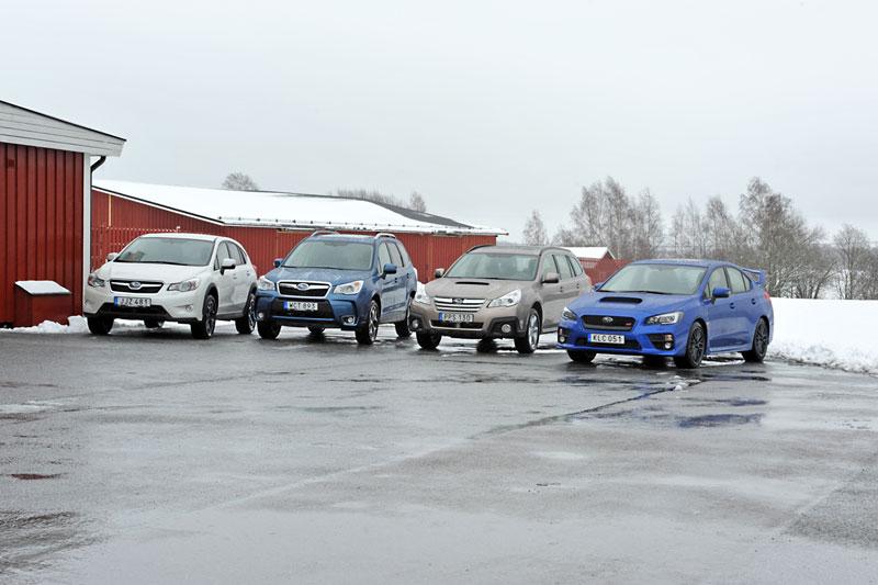 Foto Exteriores (29) Subaru Wrx-sti Sedan 2014