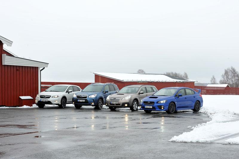 Foto Exteriores (31) Subaru Wrx-sti Sedan 2014