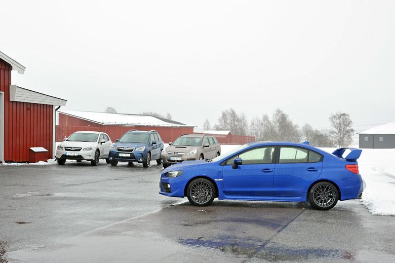 Foto Exteriores (33) Subaru Wrx-sti Sedan 2014