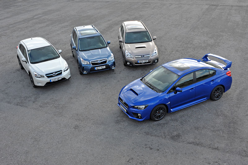 Foto Exteriores (36) Subaru Wrx-sti Sedan 2014
