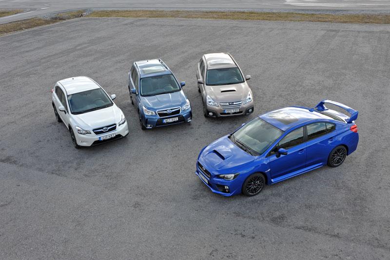 Foto Exteriores (37) Subaru Wrx-sti Sedan 2014