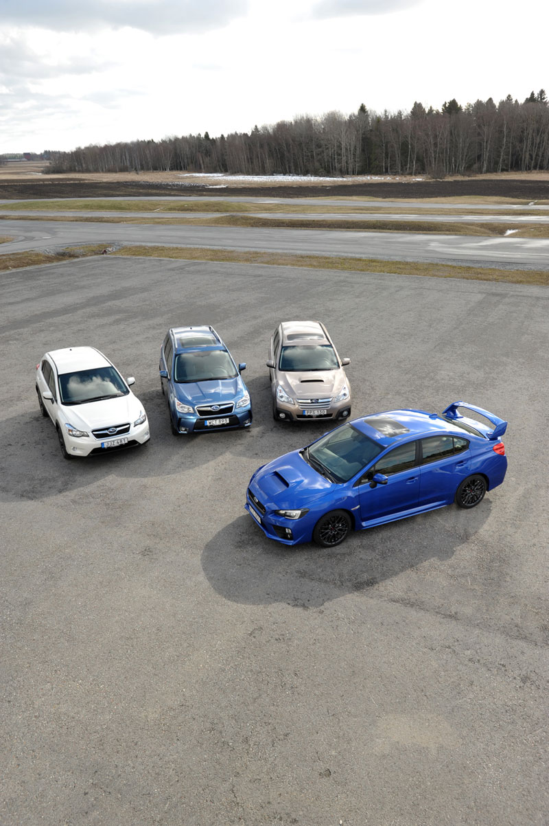 Foto Exteriores (38) Subaru Wrx-sti Sedan 2014