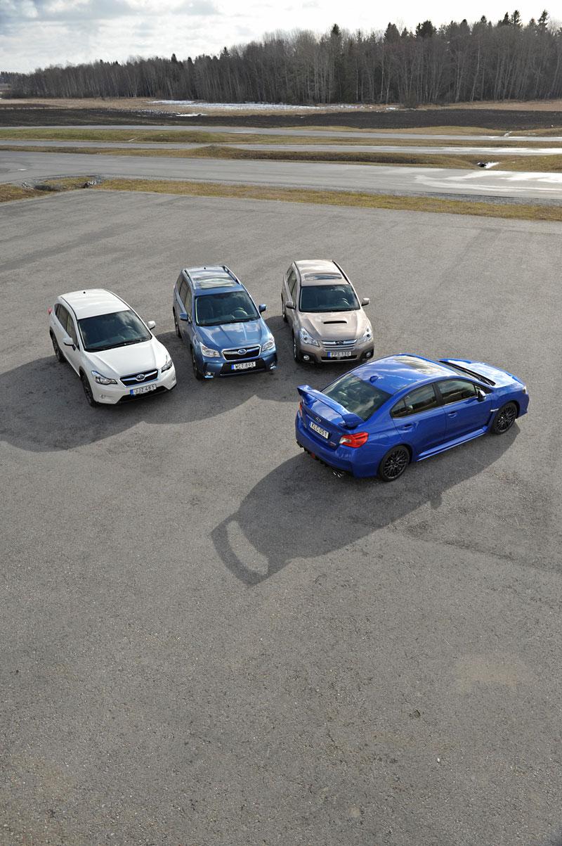 Foto Exteriores (39) Subaru Wrx-sti Sedan 2014