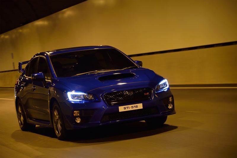 Foto Exteriores (4) Subaru Wrx-sti Sedan 2014