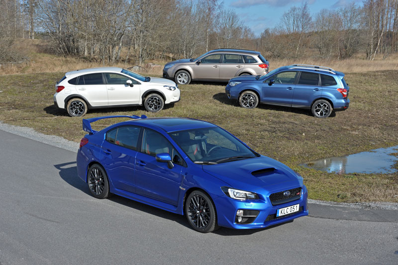Foto Exteriores (40) Subaru Wrx-sti Sedan 2014