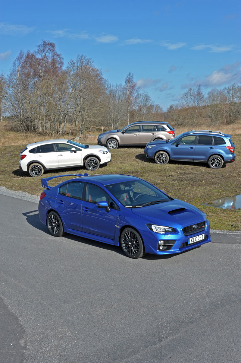 Foto Exteriores (41) Subaru Wrx-sti Sedan 2014