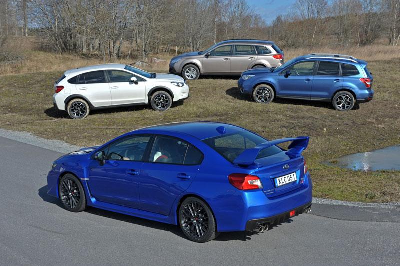 Foto Exteriores (42) Subaru Wrx-sti Sedan 2014
