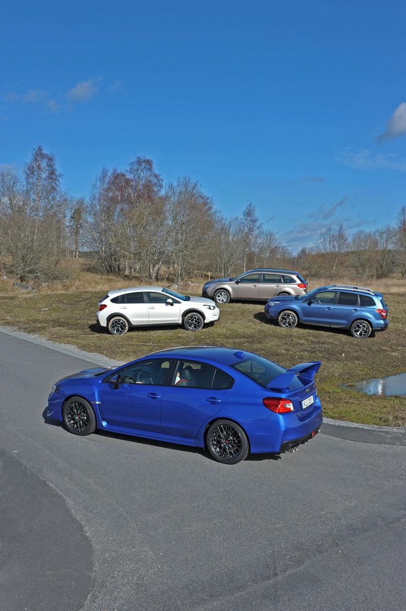 Foto Exteriores (43) Subaru Wrx-sti Sedan 2014