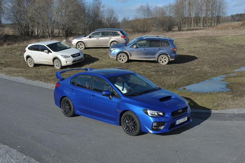 Foto Exteriores (44) Subaru Wrx-sti Sedan 2014