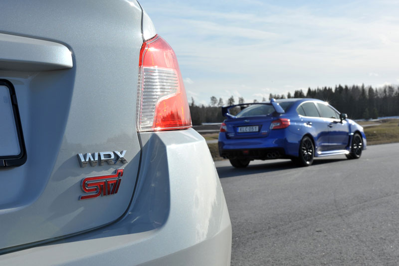 Foto Exteriores (45) Subaru Wrx-sti Sedan 2014