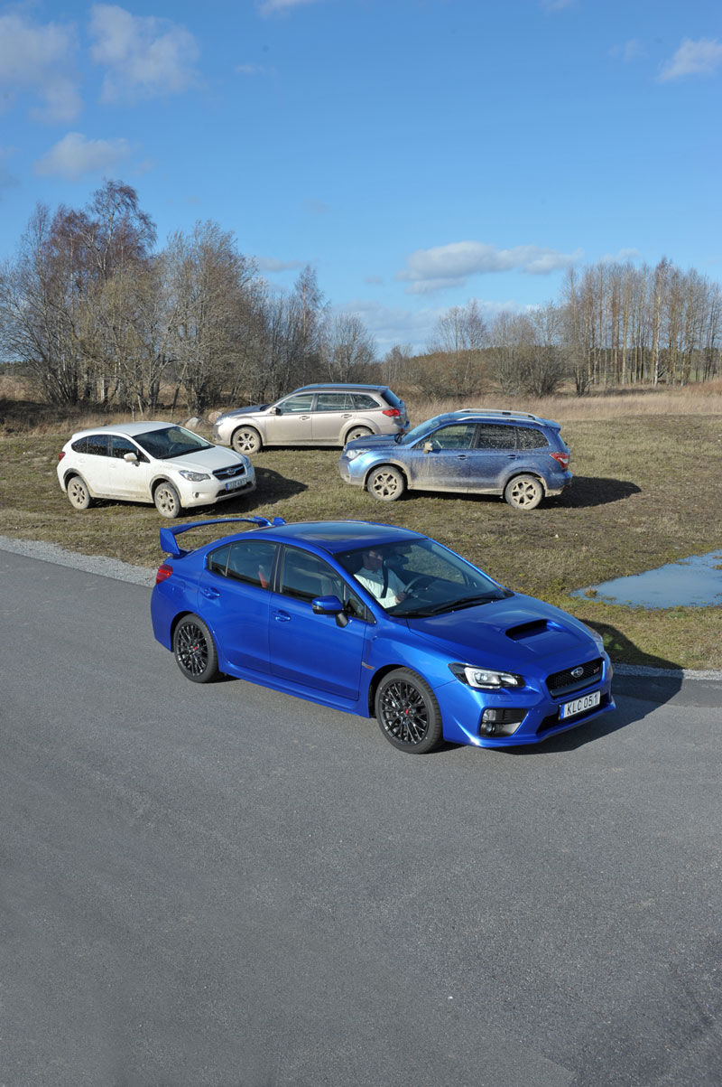 Foto Exteriores (46) Subaru Wrx-sti Sedan 2014
