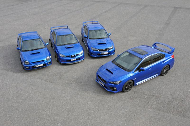 Foto Exteriores (47) Subaru Wrx-sti Sedan 2014