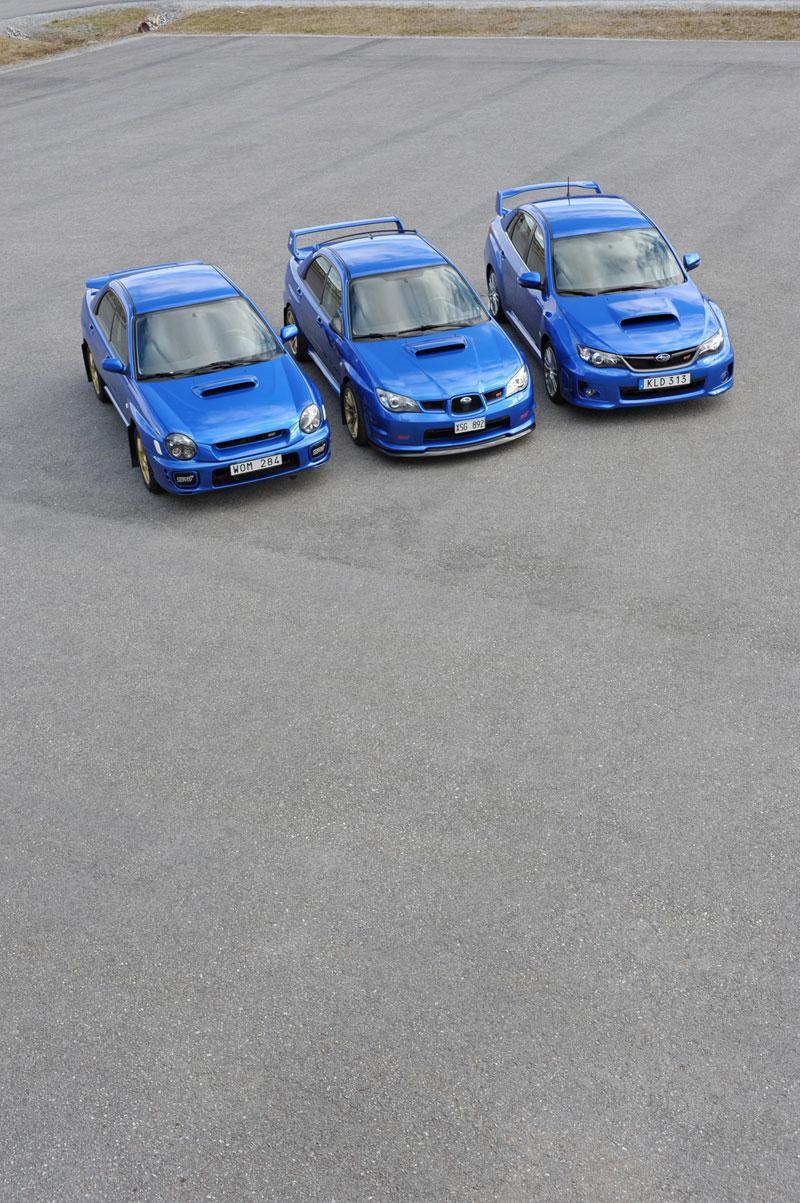 Foto Exteriores (49) Subaru Wrx-sti Sedan 2014