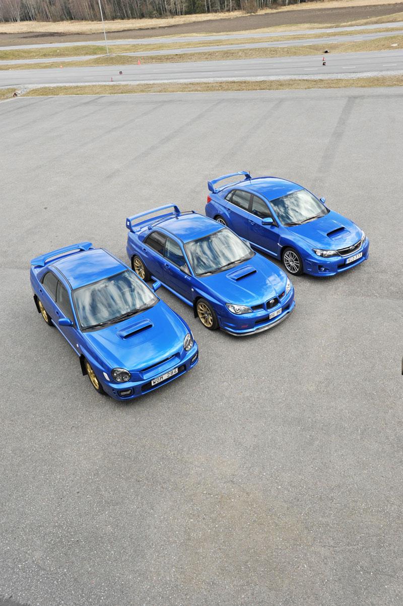 Foto Exteriores (51) Subaru Wrx-sti Sedan 2014