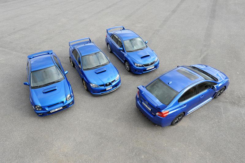Foto Exteriores (53) Subaru Wrx-sti Sedan 2014