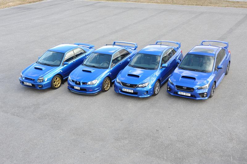 Foto Exteriores (55) Subaru Wrx-sti Sedan 2014