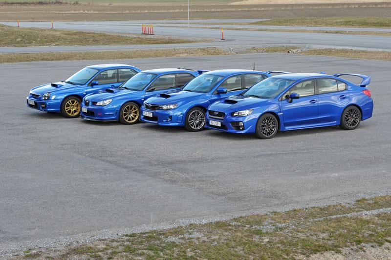 Foto Exteriores (56) Subaru Wrx-sti Sedan 2014