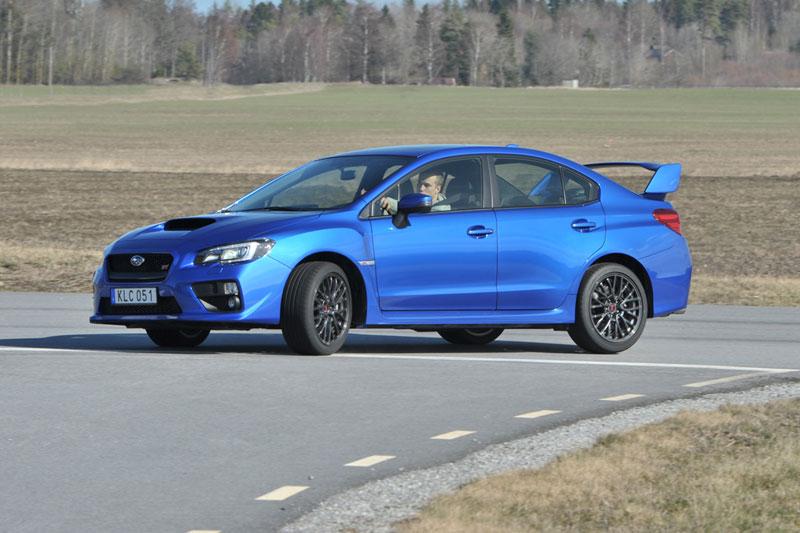 Foto Exteriores (57) Subaru Wrx-sti Sedan 2014