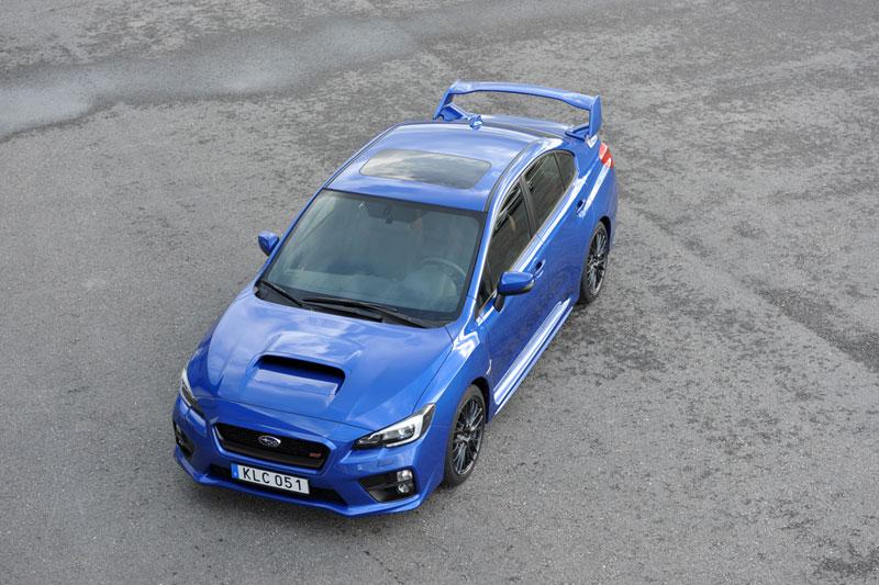 Foto Exteriores (58) Subaru Wrx-sti Sedan 2014
