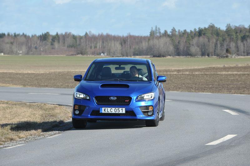 Foto Exteriores (59) Subaru Wrx-sti Sedan 2014