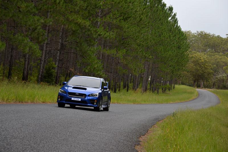 Foto Exteriores (6) Subaru Wrx-sti Sedan 2014