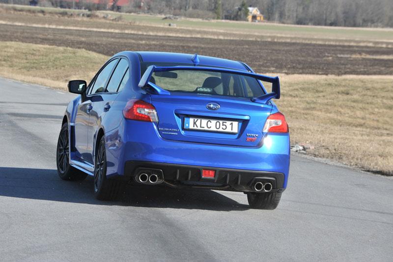 Foto Exteriores (60) Subaru Wrx-sti Sedan 2014