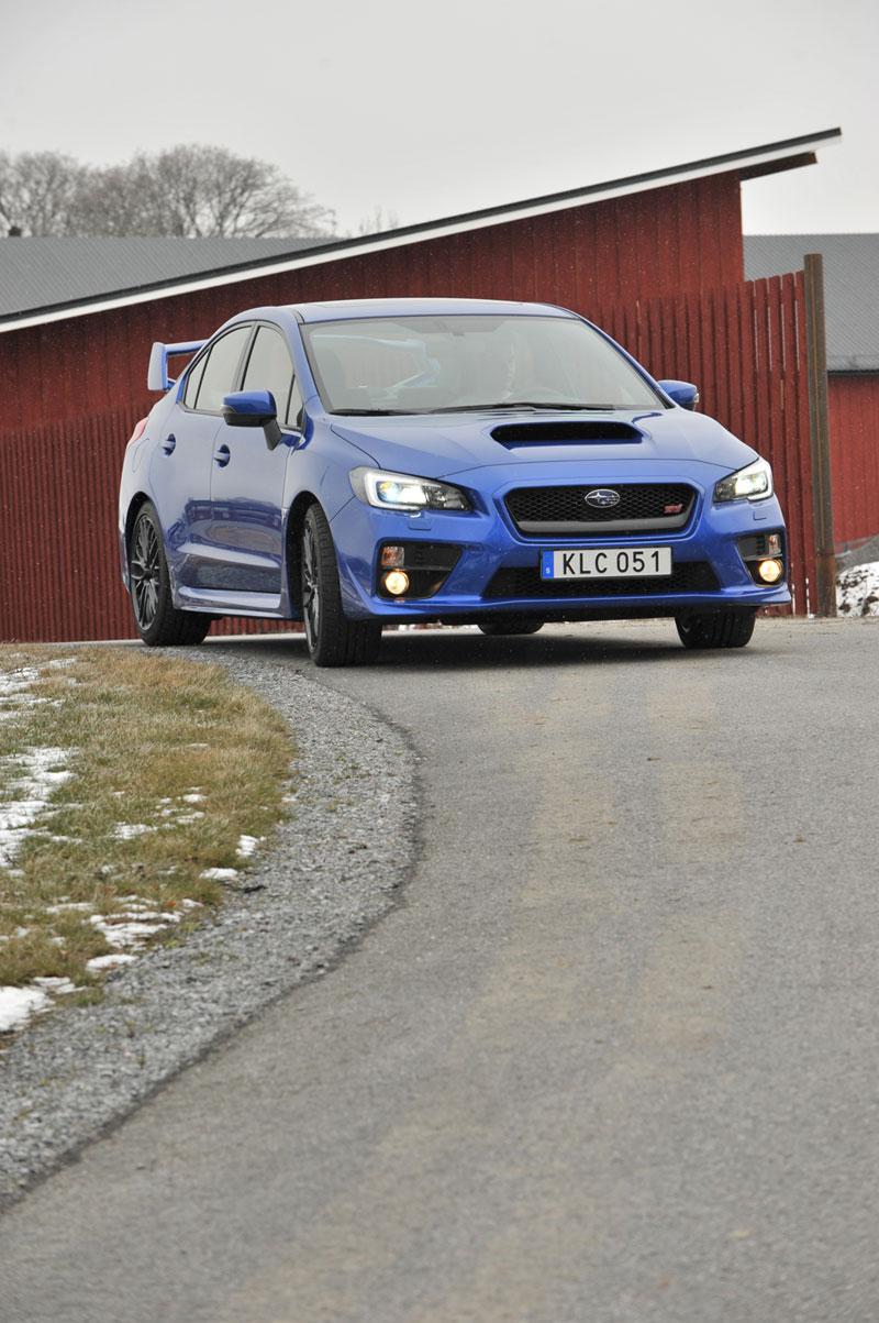 Foto Exteriores (61) Subaru Wrx-sti Sedan 2014