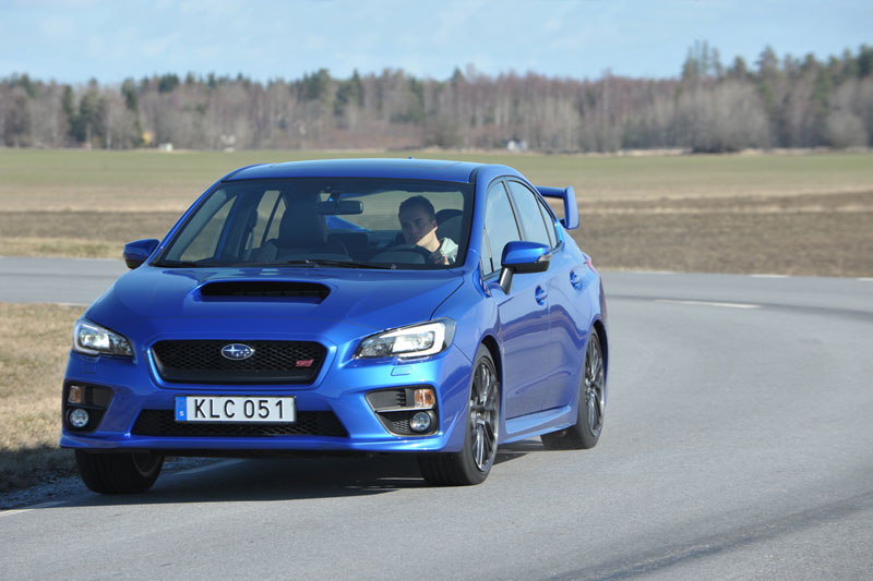 Foto Exteriores (64) Subaru Wrx-sti Sedan 2014