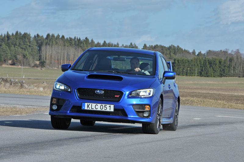 Foto Exteriores (67) Subaru Wrx-sti Sedan 2014