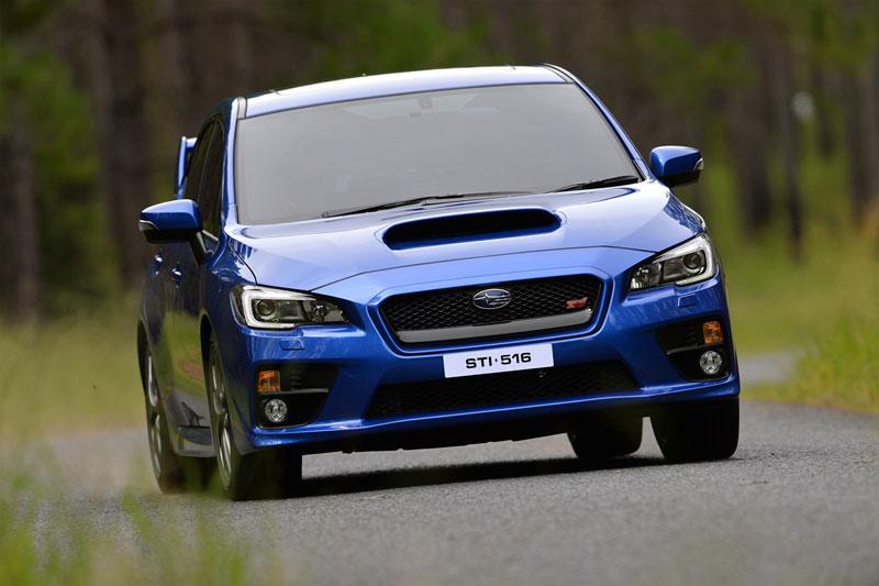 Foto Exteriores (7) Subaru Wrx-sti Sedan 2014