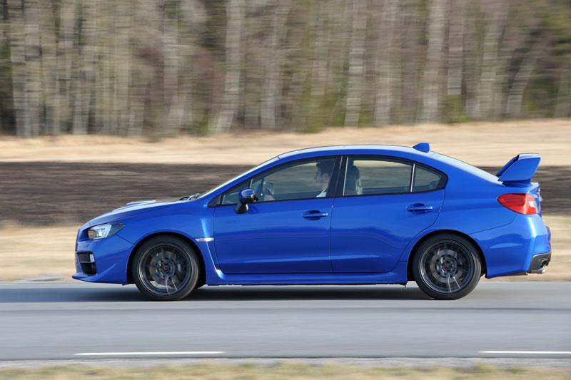 Foto Exteriores (72) Subaru Wrx-sti Sedan 2014