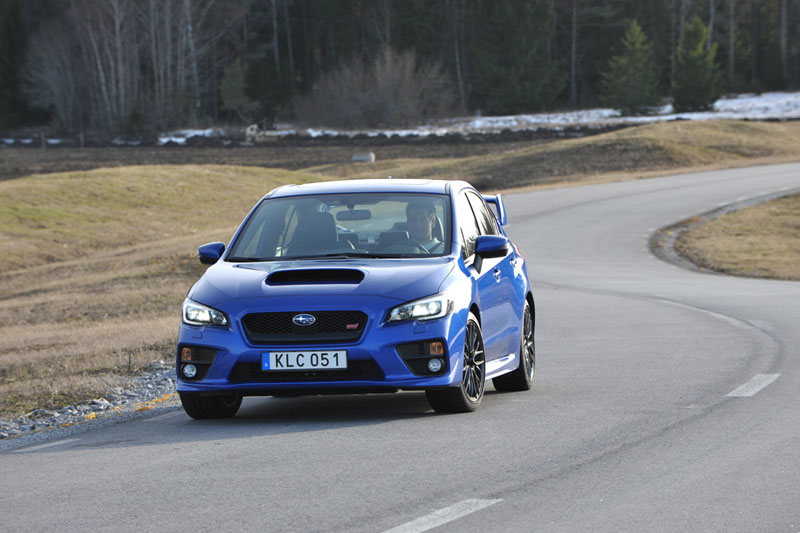 Foto Exteriores (76) Subaru Wrx-sti Sedan 2014