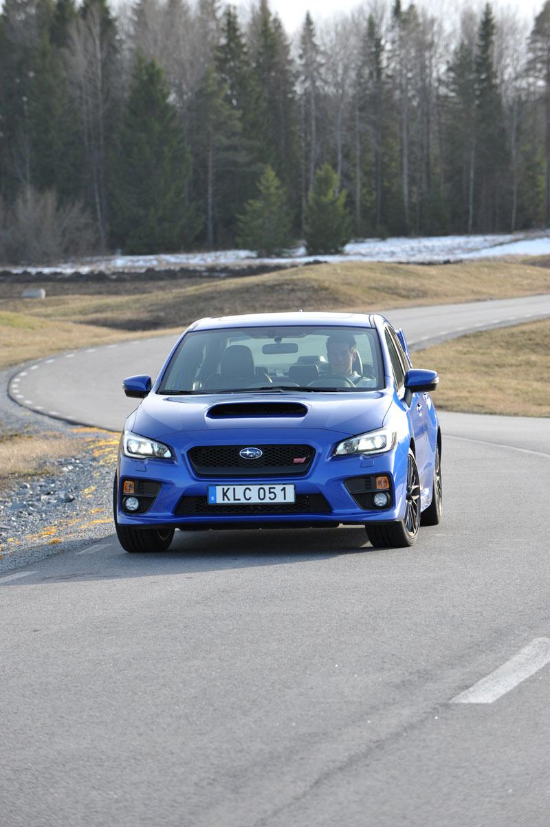 Foto Exteriores (77) Subaru Wrx-sti Sedan 2014