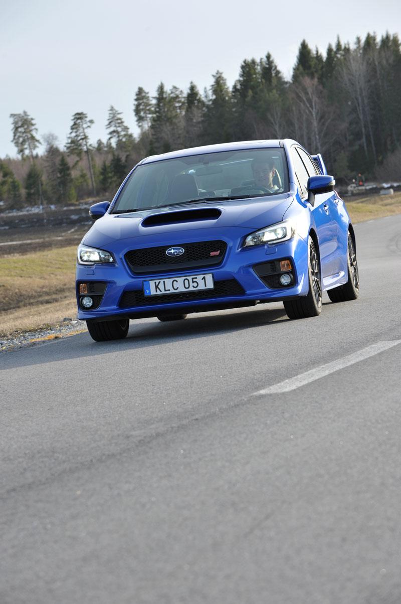 Foto Exteriores (79) Subaru Wrx-sti Sedan 2014