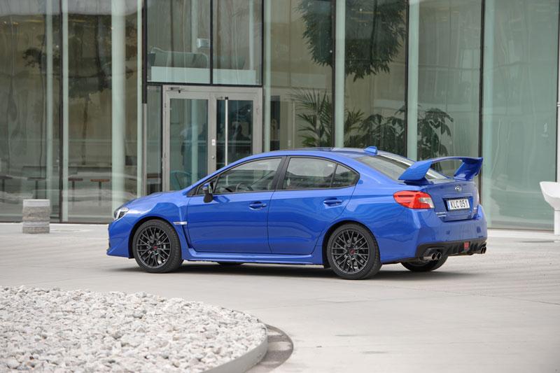 Foto Exteriores (86) Subaru Wrx-sti Sedan 2014