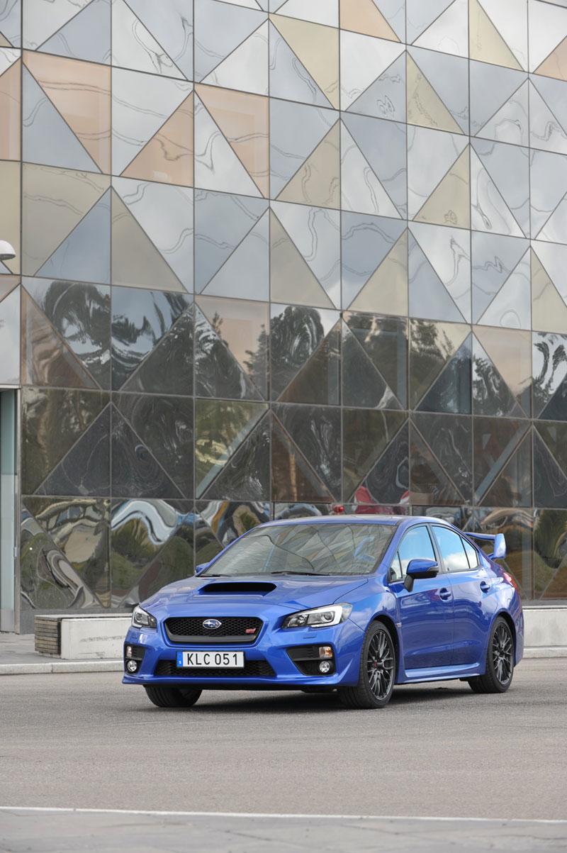 Foto Exteriores (87) Subaru Wrx-sti Sedan 2014