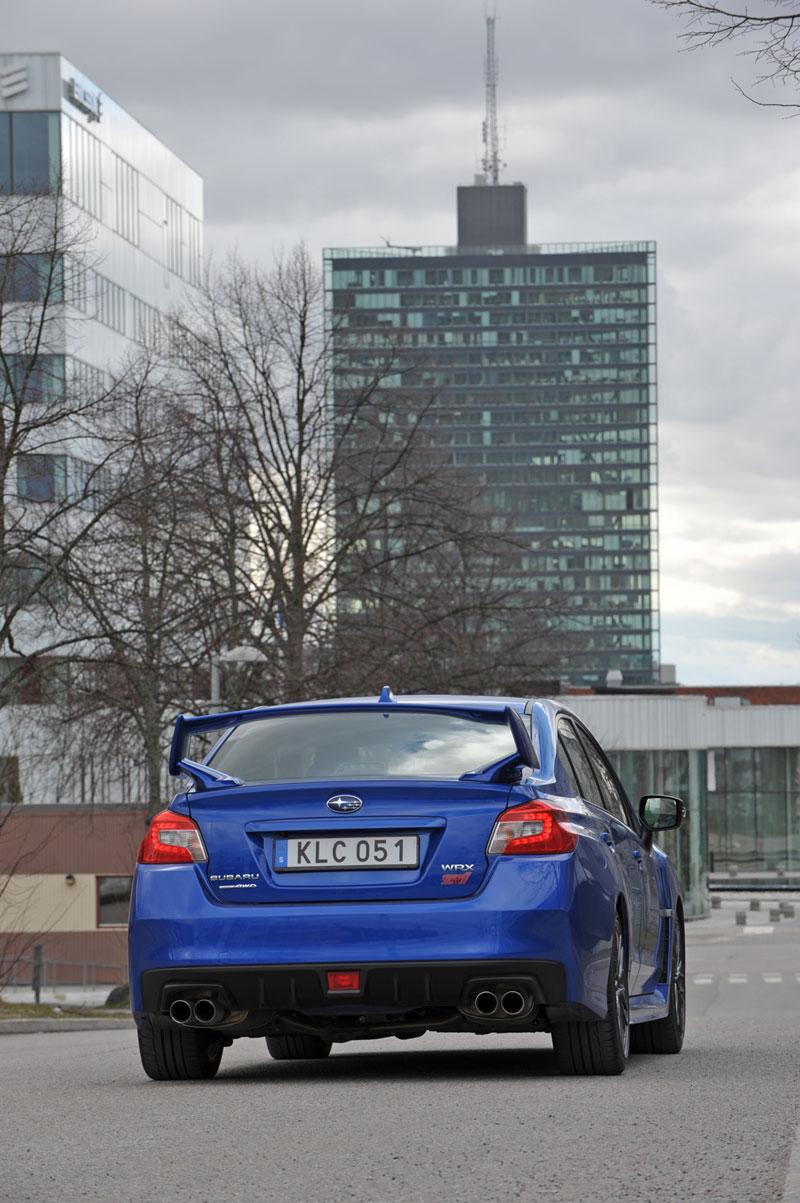 Foto Exteriores (89) Subaru Wrx-sti Sedan 2014